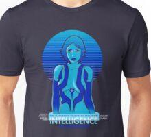 She's Smarter Than You Unisex T-Shirt