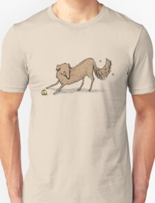 Playful Dog T-Shirt
