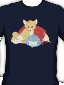Fast Friends T-Shirt