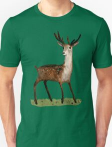 Deer in the Woods T-Shirt