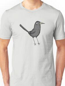 Blackbird Unisex T-Shirt