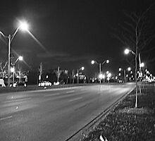 No Traffic by PPPhotoArt
