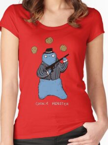 Cookie Mobster Women's Fitted Scoop T-Shirt
