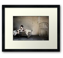 Surreale Framed Print