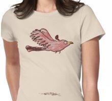 Surveillance Womens Fitted T-Shirt