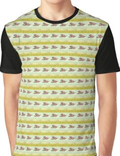 Surveillance Graphic T-Shirt