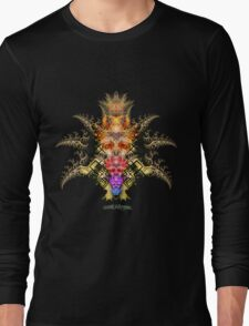 aWEARness Clothing (DMT) Long Sleeve T-Shirt