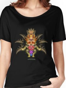 aWEARness Clothing (DMT) Women's Relaxed Fit T-Shirt