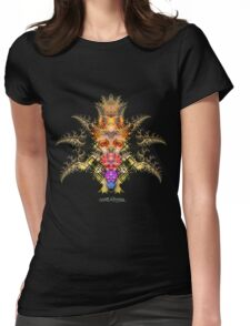 aWEARness Clothing (DMT) Womens Fitted T-Shirt