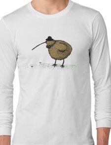 Worn Long Sleeve T-Shirt