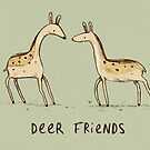 Dear Friends by Sophie Corrigan