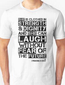 Proverbs 31 Woman T-Shirt