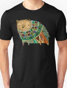 Aztec Bear T-Shirt