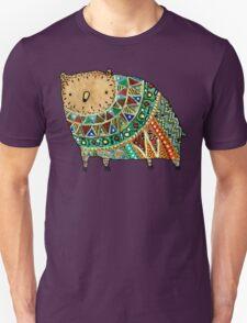 Aztec Bear T-Shirt