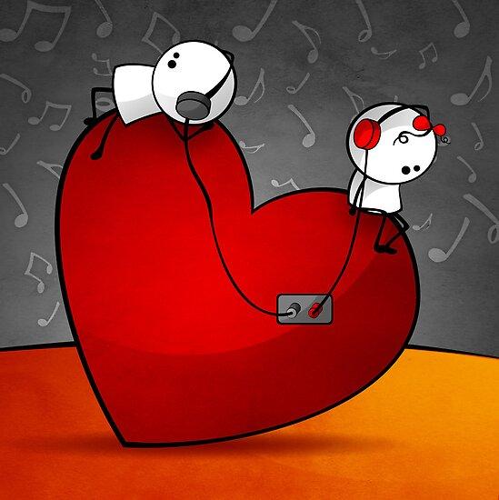 Heart Sound by Media Jamshidi