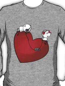 Heart Sound T-Shirt