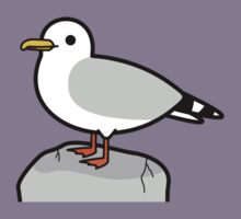 Cute seagull Kids Tee