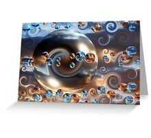 Dreamscape19 Greeting Card