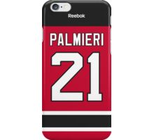 New Jersey Devils Kyle Palmieri Jersey Back Phone Case iPhone Case/Skin