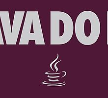 Geek Java Language by alphaville