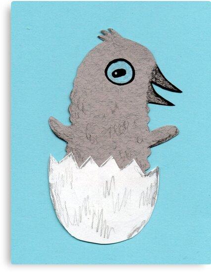 Egg by Sophie Corrigan