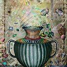 Amphora by Cornelia Mladenova