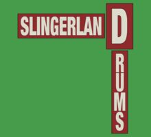 Slingerland Drums Kids Clothes