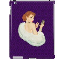 Fur Coat iPad Case/Skin