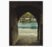 Kloster Archway One Piece - Short Sleeve