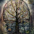Tree by Cornelia Mladenova