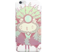 Pretty Soldier iPhone Case/Skin