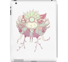 Pretty Soldier iPad Case/Skin