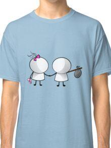 Magic Road Classic T-Shirt