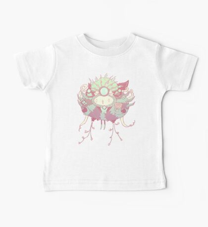Pretty Soldier Baby Tee