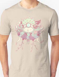 Pretty Soldier Unisex T-Shirt
