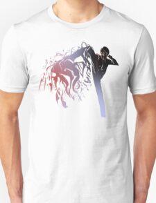 Sanji's Diable Jambe Unisex T-Shirt