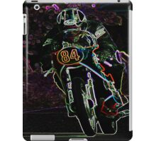 Motorcycles 2 iPad Case/Skin