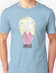 Doctor Who - Rose Tyler Unisex T-Shirt