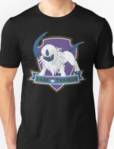 Dark Trainer #3 T-Shirt