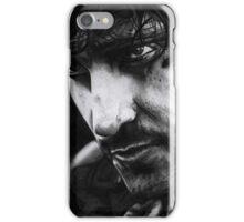 Vincent Gallo iPhone Case/Skin