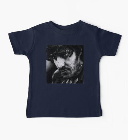 Vincent Gallo Baby Tee
