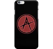 Neon Anarchy iPhone Case/Skin