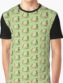 Bramble Wood Gang Graphic T-Shirt
