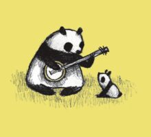 Banjo Panda Kids Clothes