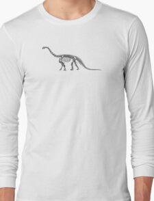 Camarasaurus - Dinosaur Long Sleeve T-Shirt