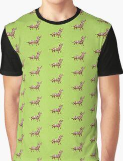 Mongrel Graphic T-Shirt