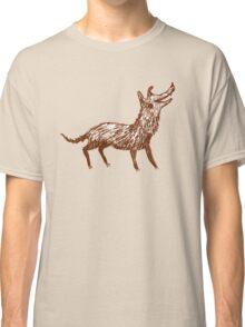 Mongrel Classic T-Shirt