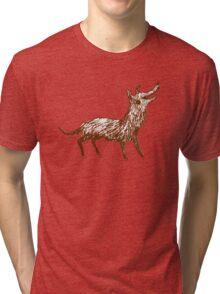 Mongrel Tri-blend T-Shirt