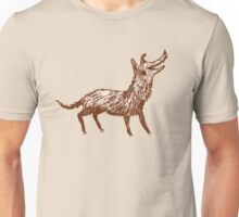 Mongrel Unisex T-Shirt