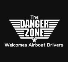 Dangerzone Kids Clothes